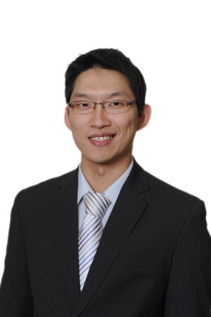 Kitmen Zhuang - Financial Advisor